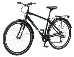 NEW Schwinn 700c Continental Mens Alloy Frame Commuter Bike-