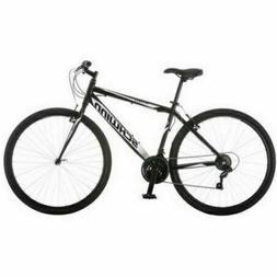 🔥☀️NEW Schwinn 700c Glenwood Men's Hybrid Bike, 21 Sp