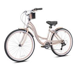 new bayside 26 women s cruiser bike