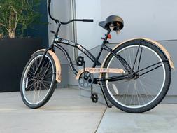 NEW Ladies Fernet Branca Beach Cruiser Bicycle Bike Collecti