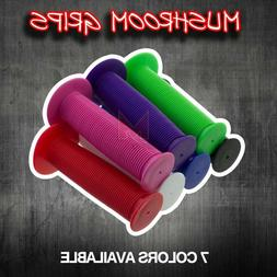 NEW Mushroom Bicycle Handlebar Grips Lowrider BMX Beach Crui