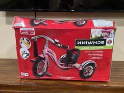 NEW Open Box Schwinn 12 inch wheel Retro Style Kids Roadster