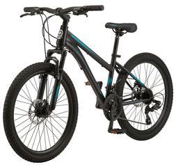 New Schwinn Sidewinder 24-inch  21 speeds  mountain bike gir