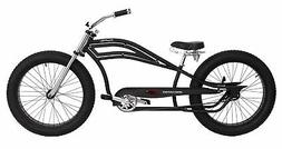 "New STRETCH Beach Cruiser Bike 26"" x 4.0 Fat Monster Wheels/"