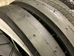 """One Bicycle Tire 20"""" x 3.0 Whitewall or All Black Cruiser Lo"""
