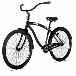 "Genesis Onyx 29"" Cruiser Bicycle"