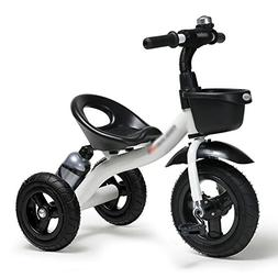 Tricycle Kid Pedal Ride-On Bike 1-3-2-6 Years Old Car Baby T
