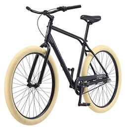 "Schwinn Phantom Urban 3 Speed Cruiser 27.7"" Wheel Bicycle, B"