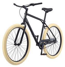 "Schwinn Phantom Urban 3 Speed Cruiser 27.5"" Wheel Bicycle, B"