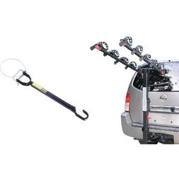 Allen Sports Premier Hitch Mounted 5-Bike Carrier and Allen