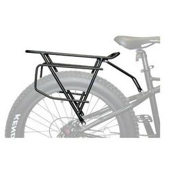 Rambo R150G2, Bike Luggage Rack Extra Large G2