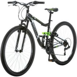 "27.5"" Mongoose R4054WMC Ledge 2.1 Men's Bike for a Path, Tra"