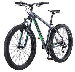 "Mongoose Rader 27.5+ Men's 2.8"" Tire Fat Tire Bike Medium Fr"