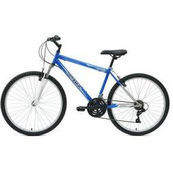 Mantis Raptor Hardtail Mountain Bike, 26 inch Wheels, 17 inc
