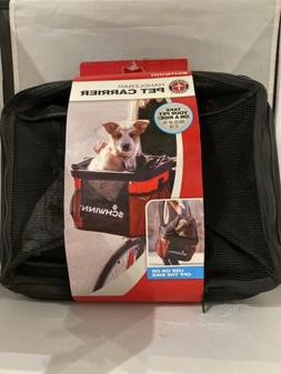 Schwinn Rascal Bike Handlebar Lightweight Dog Carrier Bicycl