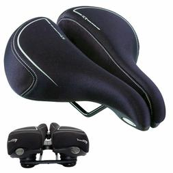 Serfas RX Men's Bicycle Saddle
