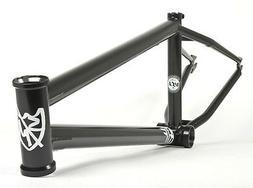 "S&M Bikes 24 Inch Cruiser ATF Frame Black 24"" Dirtbike Holme"