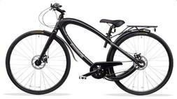 Ellsworth's The Ride Commute beach cruiser bike patented des
