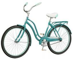 Schwinn S3055WMA 26 inch Huntington Womens Cruiser Bike - Te
