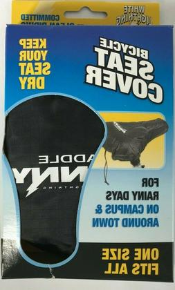 White Lightning Saddle Johnny Protective Saddle Cover, One S