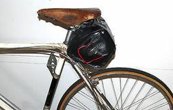Saddlebag large oversized underseat bag seat bag bicycle sad