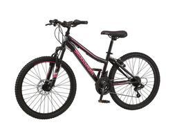 SHIPS TODAY! Mongoose Excursion Mountain Bike Girls woman 24