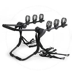 LT Sport SN#100000000133-321 Rear Trunk Mount 3 Bike Carrier