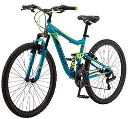 "Mongoose Status 2.2 Women's 26"" Wheel Mountain Bike"