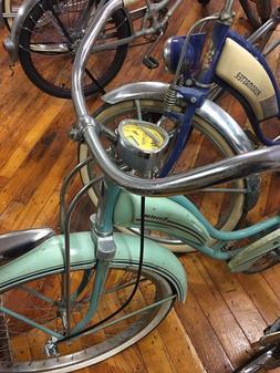 STEWART WARNER bicycle speedometer for MONARK SCHWINN COLUMB