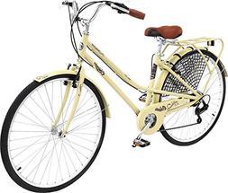 Columbia Bicycles Streamliner 700c Women's 7-Speed City Crui