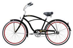 NEW Beach Cruiser Micargi Tahitti One Speed  Bike Bicycle 26