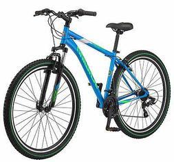 """Schwinn High Timber Men's Mountain Bike 29"""" Wheel, 18"""" Mediu"""