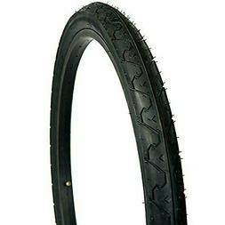 Kenda Tires K838 Commuter/Cruiser/Hybrid Bicycle Tires, Blac