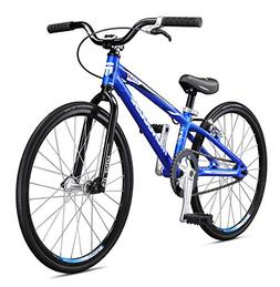 Mongoose Title Mini Boy's Freestyle BMX Bike, 20-Inch Wheels