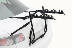 Universal 3 Bike Rack Hitch Hollywood rack style for car, ha