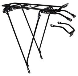 Ventura Economical Bolt-On Bicycle Carrier Rack, Adjustable