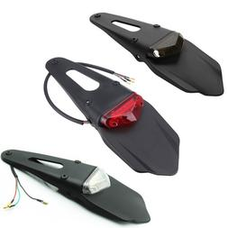 Universal LED Rear <font><b>Fender</b></font> Brake Tail Lig