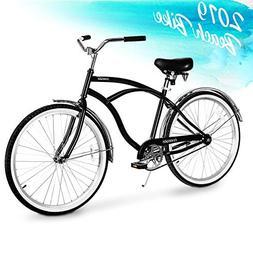 ENSTVER Urban Men's Cruiser Bike