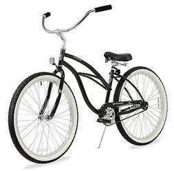 "Firmstrong Urban Lady Single Speed - Women's 26"" Beach Cruis"