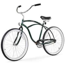 Firmstrong Urban Man Single Speed,   Emerald Green - Men's 2