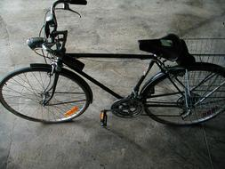 USED SCHWINN SUBURBAN 10 SPEED BICYCLE