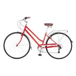 wayfarer 700c hybrid bicycle