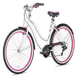 "Women's Cruiser Bike, 26"" Alloy Rims, Twist Shifters, Susan"