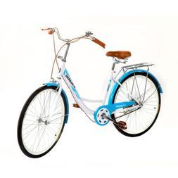 womens commuter bike single speed 24 inch